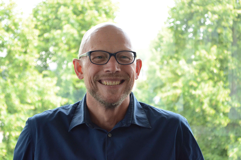 Marcel Prins