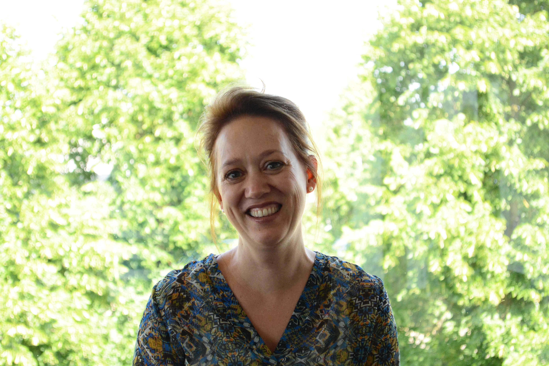 Nathalie van Orsouw