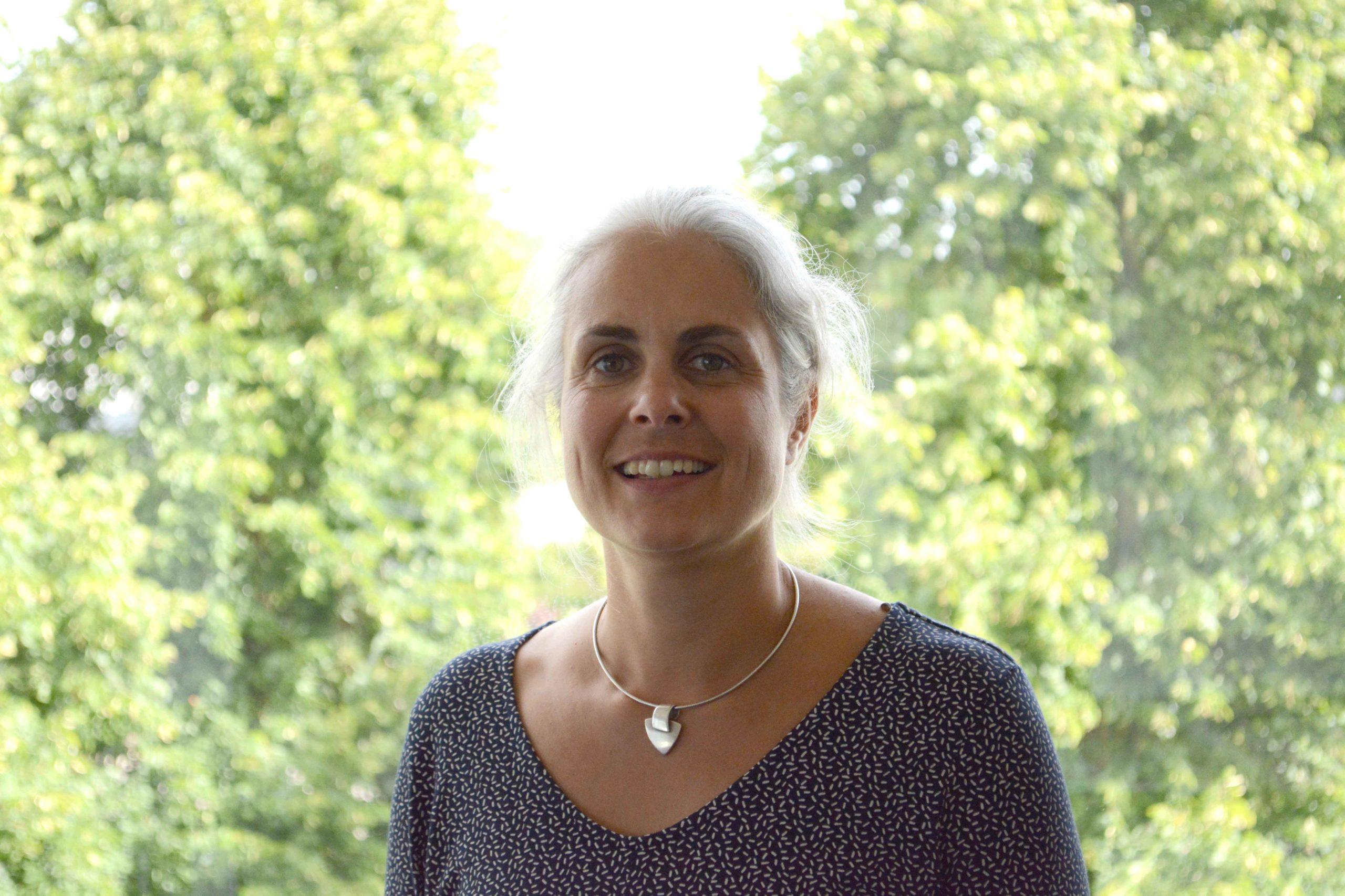 Thea van der Wijk